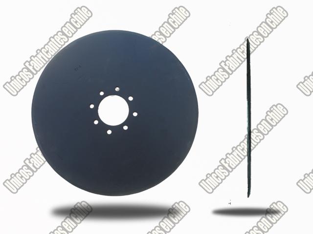 disco plano shield 20 pl combo